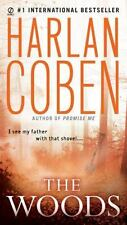 The Woods: By Harlan Coben