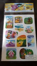 Melissa & Doug Trunki Destination Stickers (Hya0414-2)