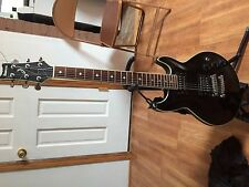 Ibanez ARX320 Transparent Black Sunburst
