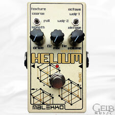 Malekko Wolftone HELIUM MKII Analog Octave Distortion - HELIUMMKII