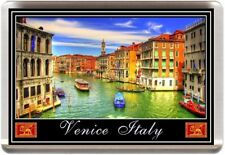 VENICE FRIDGE MAGNET NEW SOUVENIR ITALY ITALIAN HOLIDAY 70mm x 45mm (GFVEN1.1)