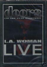 DVD neuf  THE DOORS OF THE 21 ST CENTURY LA L.A. WOMAN JIM MORRISON