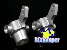ALUMINUM FRONT KNUCKLE ARM S TAMIYA MANTA RAY TOP FORCE ALLOY UPRIGHT