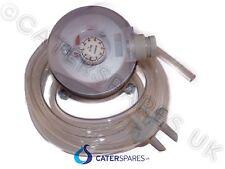 Pressione dell' aria INTERRUTTORE KIT Gas Interlock per estrarre & Supply FAN 20 a 200 pezzi