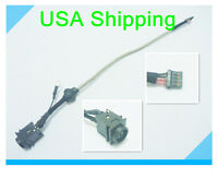 DC power jack in cable for SONY VAIO VPCEC290E VPCEC290X VPCEC390X VPCEC490X
