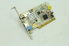 Terratec Cinergy HT PCI DVB-T Analog TV-Karte S-Video Composite  #117391