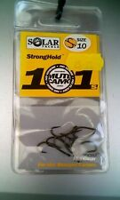 Solar Stronghold 101's Hooks Size 10