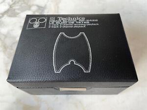 Technics RP-2224 Head Block Assemble For Technics Tape Recorderd