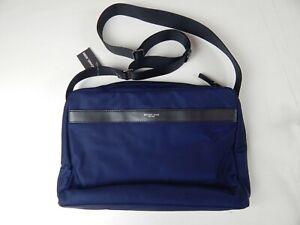 Michael Kors Men's Kent Messenger Bag,  Large