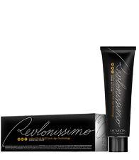 Revlon REVLONISSIMO Anti-age Technology High Coverage Cream GEL XL 150 60ml 6.25 Dark Chocolate Brown