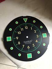 Orologio Gigante Parete Maxi Swatch Interno 1998