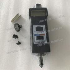 Landtek DT-2236 Photo/ Contact Tachometer Laser Speedometer Surface Speed Tester