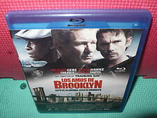 LOS AMOS DE BROOKLYN - GERE - HAWKE - SNIPES -  BLU-RAY