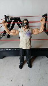 TNA Total Non-Stop Action Wresting Abyss Action Figure JAKKS Pacific 2010