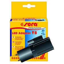 Sera LED Adapter T8 Halterungen für sera LED Tubes Licht Röhrenhalterung
