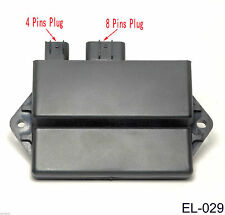 CDI Module Black Box Fits Yamaha Warrior 350 YFM350 2002 2003 2004 ATV