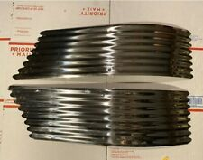 NOS 1941 Chevy Fender Washboards