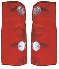 VW Crafter 2006-> Rear Tail Light Lamp Pair Left & Right