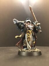 Dark Angels - Librarian Scriptor - Top Bemalt - Pro Painted - Warhammer 40K