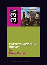 Throbbing Gristle's Twenty Jazz Funk Greats (33 1/3) by Daniel, Drew
