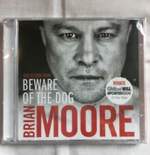 BRIAN MOORE BEWARE OF THE DOG AUDIO CDX2 NEW/SEALED