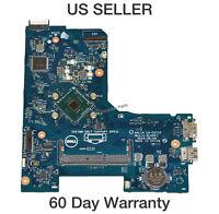 Dell Inspiron 15 5552 Laptop Motherboard w/ Intel Pentium N3700 1.6Ghz CPU F77J1