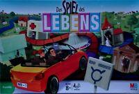 🌺🌺 Das Spiel des Lebens 🌺🌺 HASBRO / komplett / in Folie verschweißt / 2008