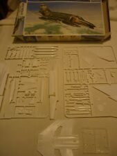 "A ESCI Started plastic kit of a ""Redbarron "" N-104 RB, boxed"