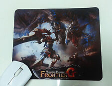 Alfombrilla raton Monster Hunter frontier G mousepad SHIPS WORLDWIDE