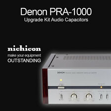 Denon PRA-1000 Upgrade Kit Audio Capacitors