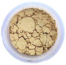 Pale Gold Metallic Luster Dust 4g for Cake Decorating, Fondant, Gum Paste