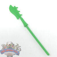 (PRE-ORDER) MOTU - Scareglow Halberd Staff Axe- Custom - Masters of the Universe