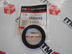 Chrysler - Dodge - Mitsubishi - Eagle - Toyota - Timing Cover Seal-SOHC 15-00313