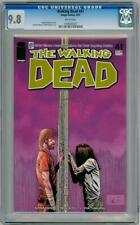THE WALKING DEAD #41 FIRST PRINT CGC 9.8 IMAGE COMICS