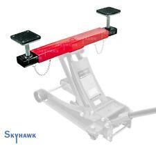 2 Ton Cross Beam Adapter for Floor Jacks Engine Hoist Shop Crane