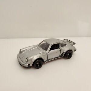 Takara Tomy Tomica Porsche 930 Turbo Silver F1 Japan HTF