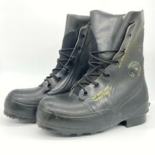 Bata Military Mickey Mouse Extreme Cold Weather Boots Usgi Mens 8R 9-Ab Us 12-82