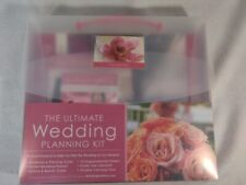 The Ultimate Wedding Planning Kit - NEW