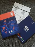 Champions League Final Liverpool v Tottenham LIMITED Official Programme+LINE-UP!