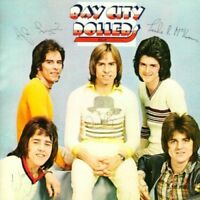 *NEW* CD Album Bay City Rollers - Rollin' (Mini LP Style Card Case)