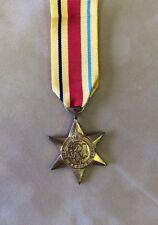 "WW2 Africa Star ""REPLICA"""