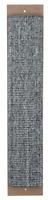 Trixie Cat Kitten Scratching Board Post Sisal Toy Grey 11x60cm 43181