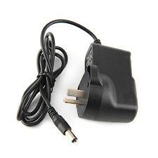 AU 9V Plug Power Supply Adapter For DIGITECH JOYO Pedal 100-240V 2.5mm