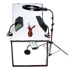 NANGUANG Studioset MONTREAL:  Aufnahmetisch Fototisch Studiotisch Studioleuchten