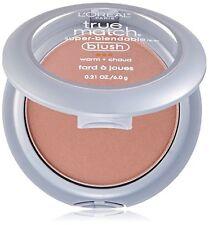 L'Oreal True Match Super-Blendable Blush - N1-2 Precious Peach