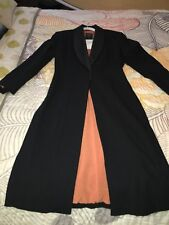 Authentic 1980s Vintage Jean Paul Gaultier Femme Tuxedo Jacket Blazer