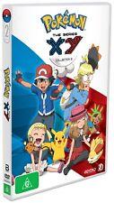 Pokemon Season 17: Collection 2 - The Series X & Y  DVD $17.99