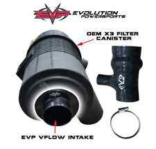 Evolution Powersports EVO High V-Flow Intake Kit System Can-Am Maverick X3