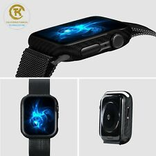 Carbon fiber case, suitable for 40 44 Apple Watch Series 6 SE 5 4