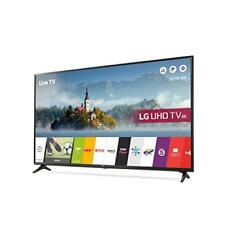 LG 49UJ630V 49 Inch 124 Cm 4k Ultra HD HDR Smart LED TV 2017 Model